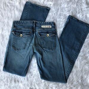 Earnest AM I Medium wash Fashion Jeans